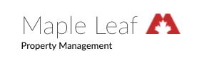 Maple Leaf Property Management